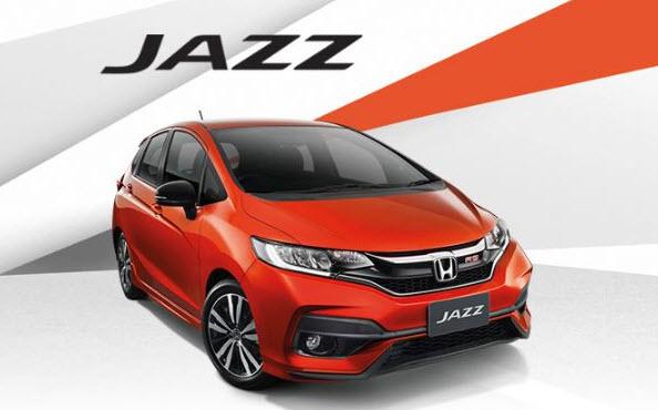 ปรโมชั่น Honda Jazz ดอกเบี้ย 1.99%