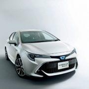 Toyota Corolla Sport 2018 ราคาเริ่ม642,000 บาท