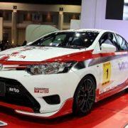 ผ่อนสบายดาวน์ได้เลย Toyota Vios และ Toyota Sienta ราคาถูก