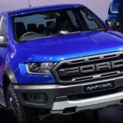 ford ranger raptor ตารางราคา2018
