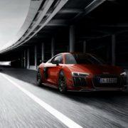 Audi Sport Performance Parts R8 รุ่นอัพเกรด