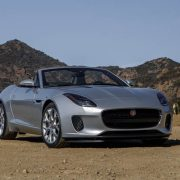 """Jaguar Land Rover พร้อมเปิดตัว """"J-Type Model"""" รถสปอร์ตเครื่องยนต์กลางขนาดเล็ก"""
