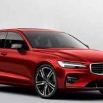 ราคาขายรถยนต์ Volvo S60/V60 D3 และ V60 D4