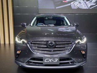 Mazda CX-3 2018 ญี่ปุ่น