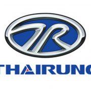 ราคารถใหม่Thairung ประจำเดือนกันยายน 2561
