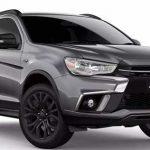 Mitsubishi ASX Black Edition 2018 ราคาเพียง 601,000 บาท