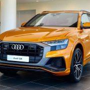 โชว์รูมและศูนย์บริการแห่งใหม่เต็มรูปแบบ Audi งบสร้างกว่า 1,000 ล้านบาท
