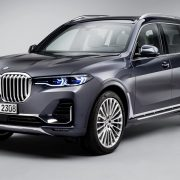 เปิดตัว All new BMW X7 มาพร้อมความแข็งแกร่งและหรูหรา