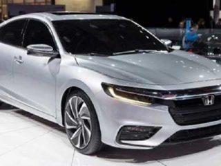 NEW Honda City ปี 2019 โครงการ Eco Car Phase 2