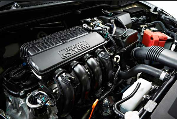 Honda-City-2019-engine