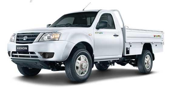 TATA Xenon 150 NX-Pert 4WD