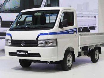 SUZUKI-CARRYราคา