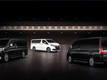 Toyota-Majesty-ราคา