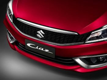 ราคา Suzuki Ciaz 2020